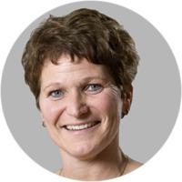 Monique Hoogenboom
