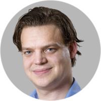 Niels Mastwijk